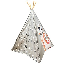 Disney® Star Wars™ BB8 Teepee Tent in Grey