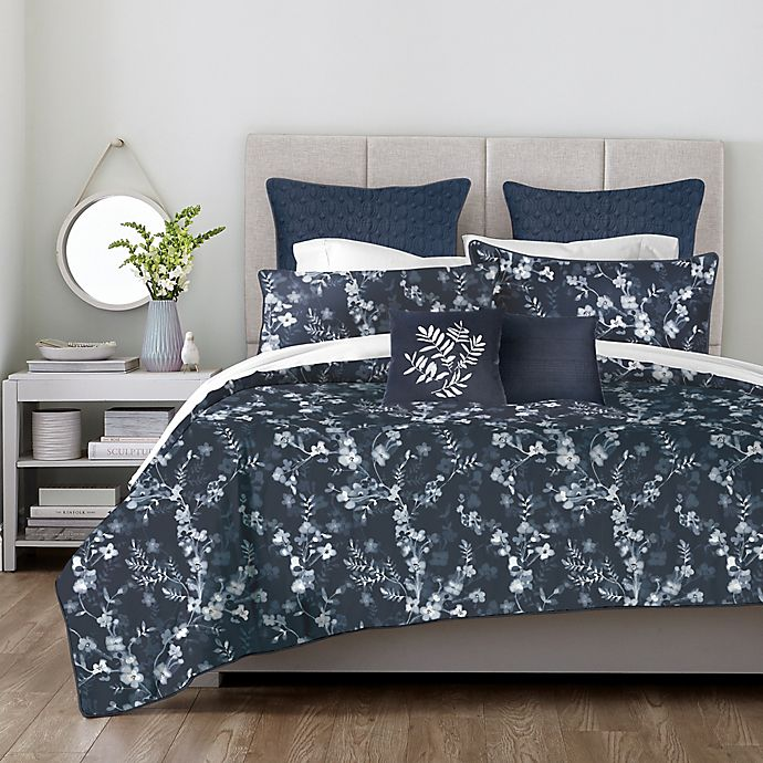 Alternate image 1 for Canadian Living Victoria Duvet Cover