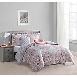 Boho Living Annabelle Comforter Set