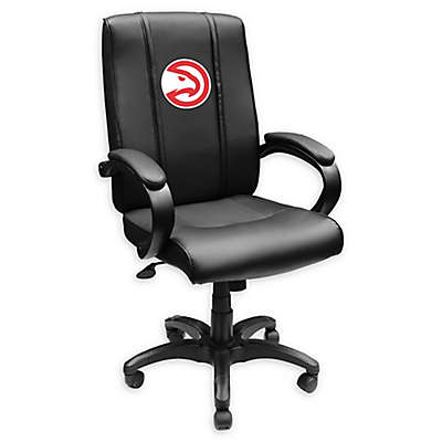 NBA Atlanta Hawks Primary Logo Office Chair 1000