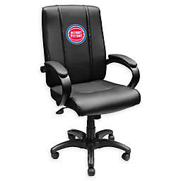 NBA Detroit Pistons Primary Logo Office Chair 1000