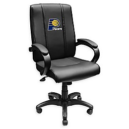 NBA Indiana Pacers Primary Logo Office Chair 100