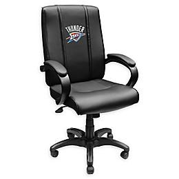 NBA Oklahoma City Thunder Primary Logo Office Chair 1000