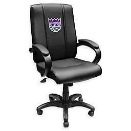 NBA Sacramento Kings Primary Logo Office Chair 1000