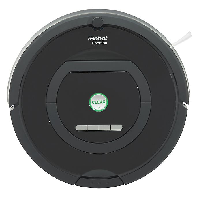 Alternate image 1 for iRobot® Roomba® 770 Vacuum Cleaning Robot