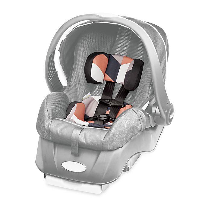 SnugliR Infant Car Seat Style Set