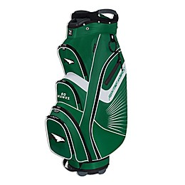 University of North Dakota at Grand Forks Bucket II Cooler Cart Golf Bag
