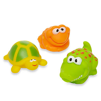 Vital Baby® Play 'n Splash Jungle Critter Friends