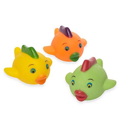 Vital Baby® Play 'n Splash Deep Sea Fishy Friends