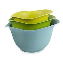 Architec® Eco Smart Purelast™ 3-Piece Mixing Bowl Set