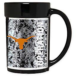 Texas A&M University Operation Hat Trick™ Coffee Mug in Black