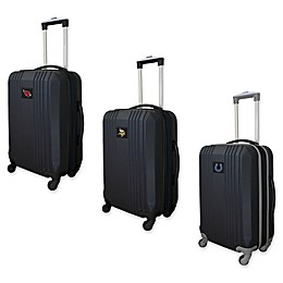 NFL 21-Inch Hardside 4-Wheel Spinner Carry On Collection