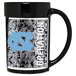 University of North Carolina Operation Hat Trick™ 15 oz. Coffee Mug in Black