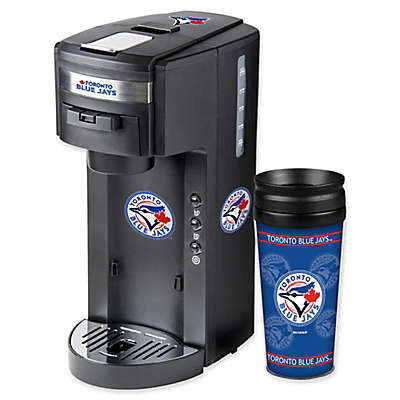 MLB Toronto Blue Jays Deluxe Coffee Maker