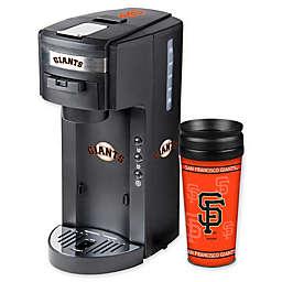 MLB San Francisco Giants Deluxe Coffee Maker