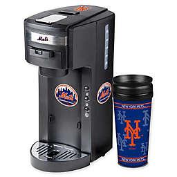 MLB New York Mets Deluxe Coffee Maker