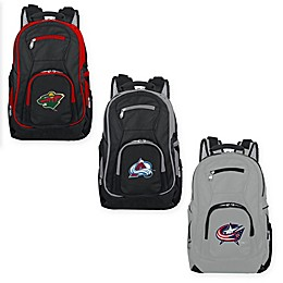 NHL Laptop Backpack