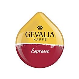 Gevalia 16-Count Espresso T DISCs for Tassimo™ Beverage System