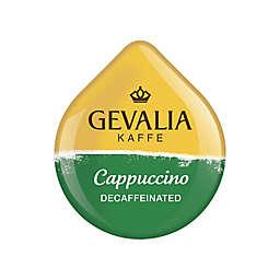 Gevalia 16-Count Decaffeinated Cappuccino T DISCs for Tassimo™ Beverage System