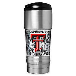 Texas Tech University Operation Hat Trick 18 oz. Vacuum-Insulated MVP Travel Tumbler
