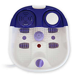 Prospera Heated Foot Spa Massage Bath