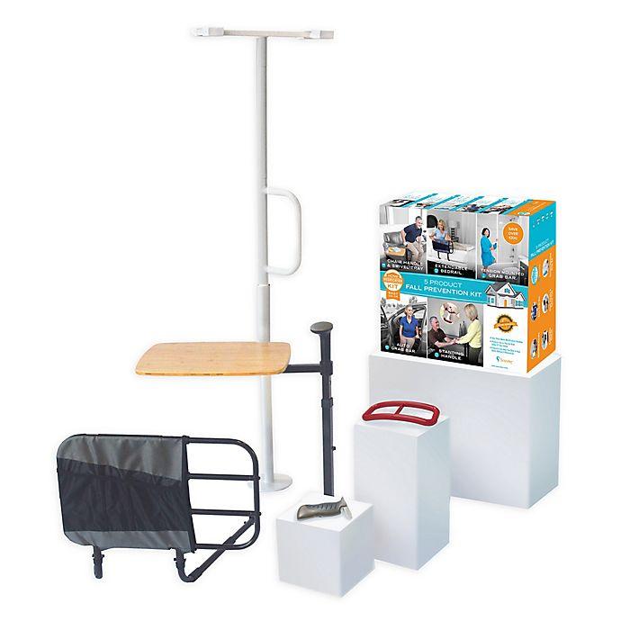 Alternate image 1 for Stander 5-Piece Fall Prevention Kit