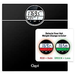 Ozeri® WeightMaster Bath Scale