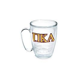 Tervis® Fraternity Pi Kappa Alpha 15 oz. Mug