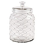 Bee & Willow™ Home 105 oz. Glass Canister