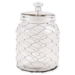 Bee & Willow™ Home Glass Canister