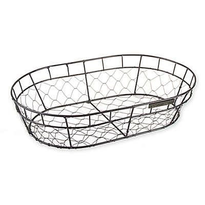 Bee & Willow™ Home Iron Fruit Basket/Hanger