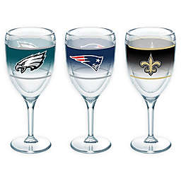 Tervis® NFL Select 9 oz. Wine Glass
