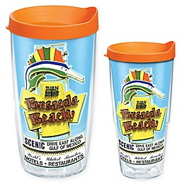 Tervis® Pensacola Signs Wrap Tumbler with Lid