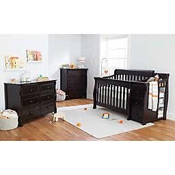 Sorelle Princeton Elite Nursey Furniture Collection