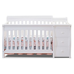 Sorelle Princeton Elite 4-in-1 Convertible Crib