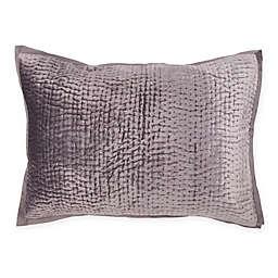 Wamsutta® Collection Velvet Hand Quilted Pillow Sham