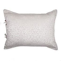 Wamsutta® Vintage Renaissance Pillow Sham in Grey