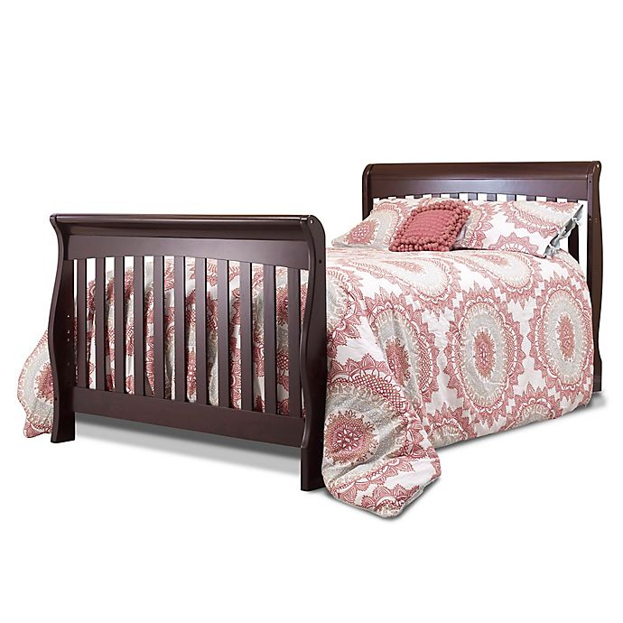 Alternate image 1 for Sorelle Princeton Elite Full Size Bed Rail