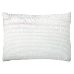 DKNYpure® Crinkle Pillow Sham