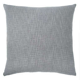 Peri Home Cut Geo Double Slub European Pillow Sham