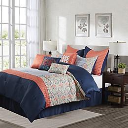 Dascha Comforter Set