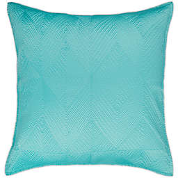 Wamsutta® Bliss European Pillow Sham in Mint