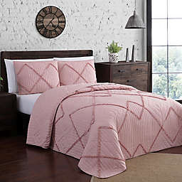 Asbury 3-Piece Quilt Set