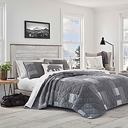 Eddie Bauer® Swiftwater Quilt Set