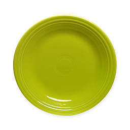 Fiesta® Salad Plate in Lemongrass