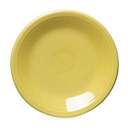 Fiesta® Salad Plate in Sunflower