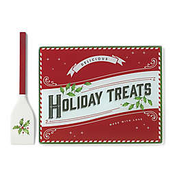 Lenox® Holiday Vintage Treats™