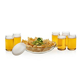 Libbey® Game Night 9-Piece Serving Set