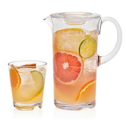 Libbey® Indoors Out 7-Piece Entertaining Set