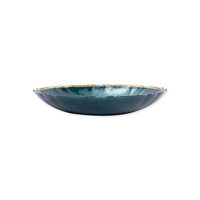 Alternate image 1 for viva by VIETRI Pastel 13-Inch Bowl